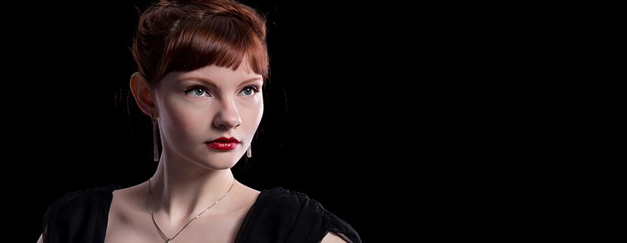 Advanced Courses - Four Hour Lighting for Studio Portraiture