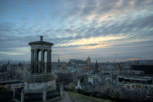 21 EDW Edinburgh Walking Tour