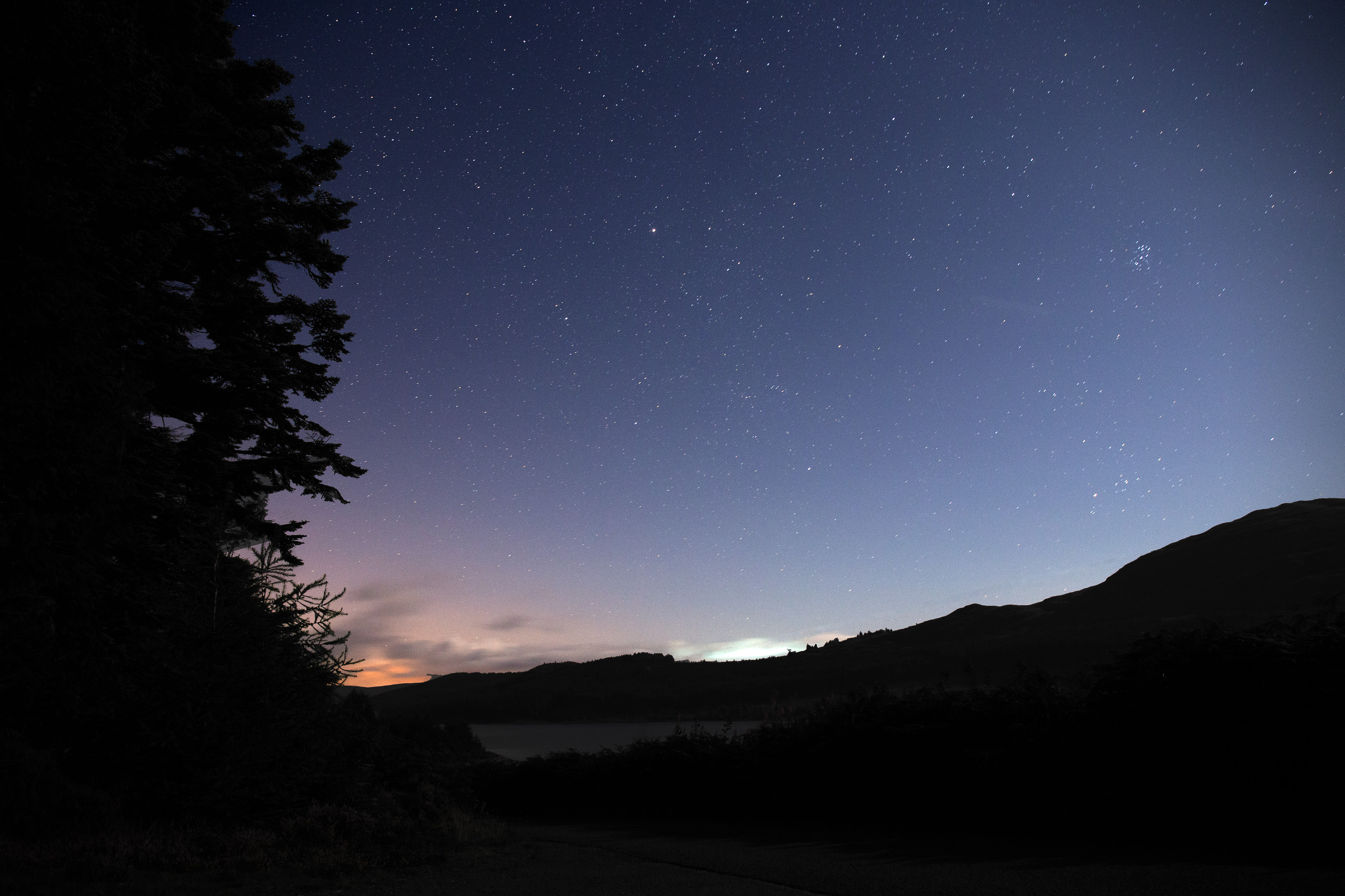 Photography Experiences - Astrophotography Taster