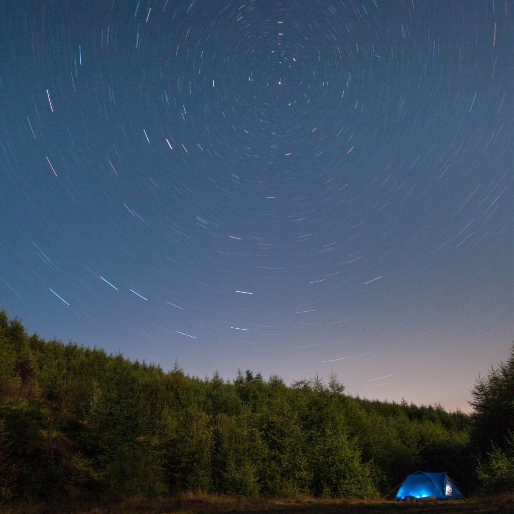 Photography Experience - Astrophotography Observatory Course
